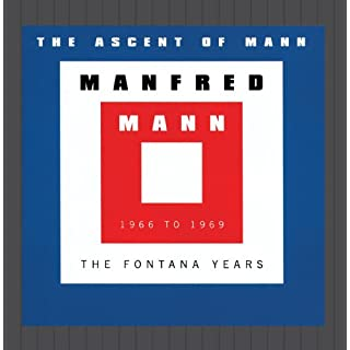 The Ascent Of Mann (Digitally Remastered)