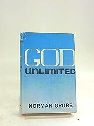 GOD UNLIMITED.