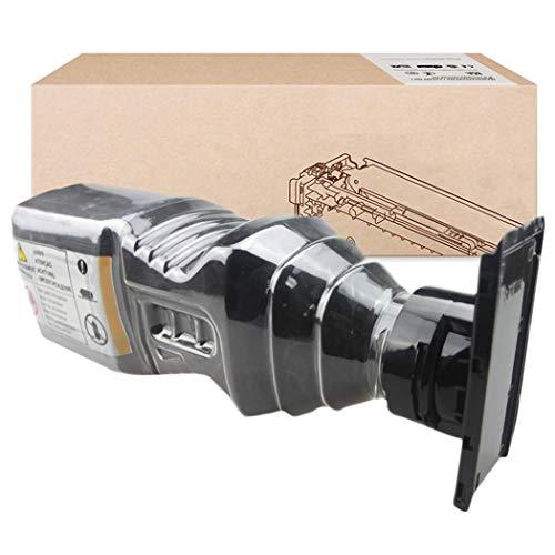Lxf-xgCompatibile con XEROX DocuWide cartuccia 6204 toner per XEROX DocuWide 6204 6279 6604 6605 6705 toner stampante laser,Nero