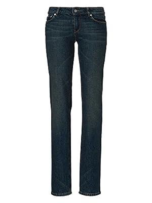 PRADA Women straight-cut jeans
