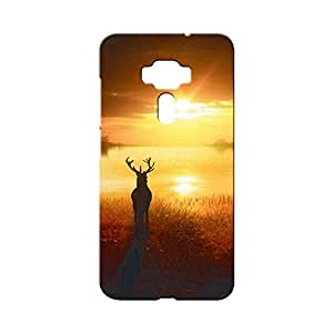 BLUEDIO Designer Printed Back case cover for Lenovo Zuk Z1 - G2265