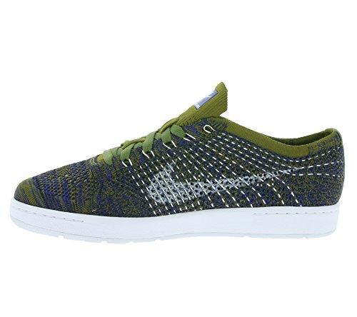 Nike Damen 833860-301 Turnschuhe Grün