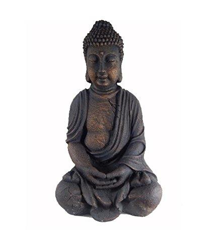 BUDA ESTATUA MUY GRANDE PARA INTERIORES Y EXTERIORES BUDA ESKULTURA – Tinas Collection