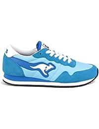 KangaRoos - Zapatillas deportivas básicas modelo Invader para mujer