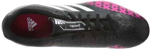 adidas Performance Predito Lz Trx Fg F32560 Herren Sportschuhe - Fitness Schwarz (BLACK 1 / RUNNING WHITE FTW / VIVID BERRY S14)