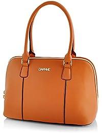 Daphne (Xb15-0017Bn) Women's Handbag -Brown