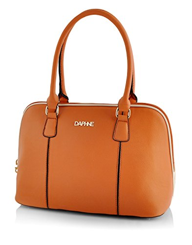 Daphne (Xb15-0017Bn) Women's Handbag -Brown