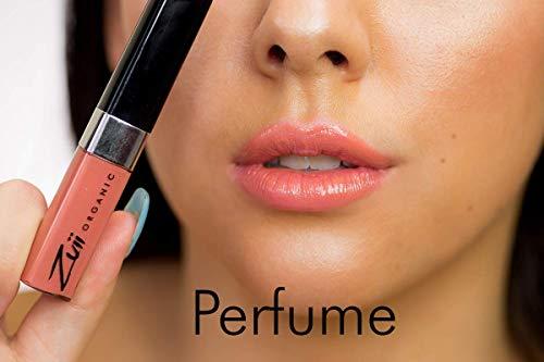 Zuii Organic Satin Lip Colour Perfume 100