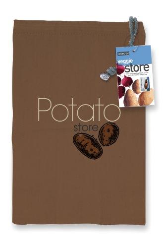 Eddingtons Kartoffel-Beutel