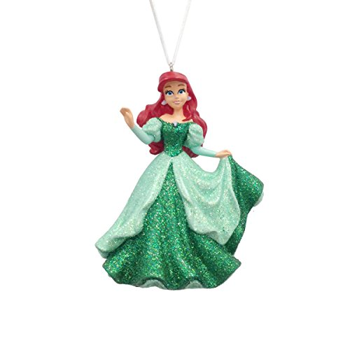 Hallmark Disney The Little Mermaid Ariel Weihnachten Ornament