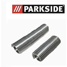 Parkside Estaño (2 x 10g) para Parkside batería Soldador plka ...