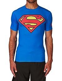 Under Armour 1244399-401 Alter Ego T-Shirt de compression manches courtes - Homme