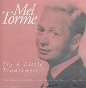 Mel Torme - Cocktail Hour, Disc 1