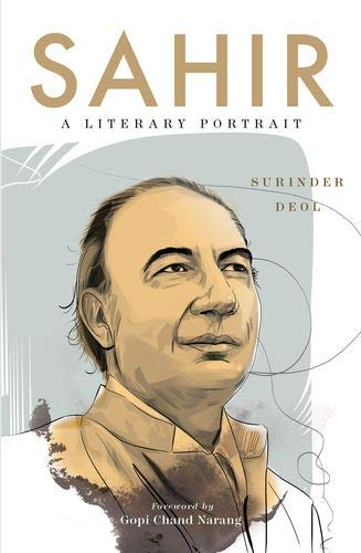 Sahir: A Literary Portrait