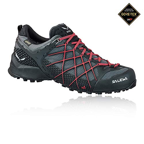 Salewa Wildfire GTX - Black Out/bergot