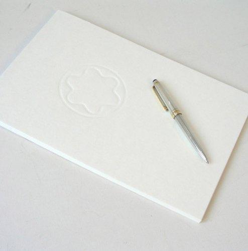 Montblanc 6711 Notizblätterblock A4