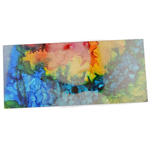 kess-claire-dia-internos-clairefied-rainbow-pintar-oficina-vade-sobremesa-pad-mousepad-13-x-26-inche