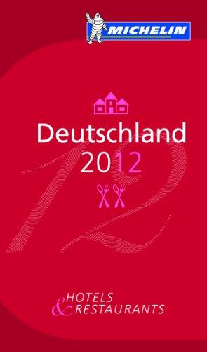 Deutschland : Hôtels & restaurants par Collectif Michelin