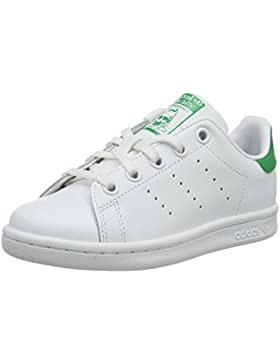 Adidas Stan Smith C - Basket Unisex Niños