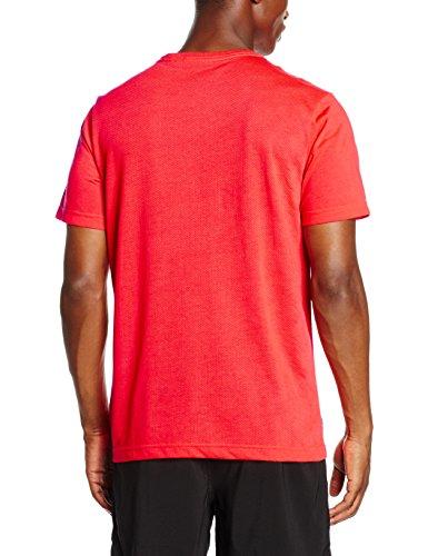Puma T-Shirt Red Blast