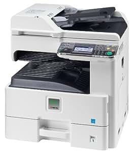 Kyocera Mita FS-6025MFP Photocopieuse / imprimante / scanner Noir et blanc laser copie (jusqu'à) : 25 ppm impression (jusqu'à) : 25 ppm 600 feuilles Hi-Speed USB, 1000 Base-T, hôte USB