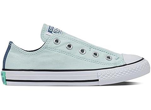 Converse Chucks Kids Größe 36 Fiberglass/White/Black