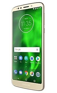 "Motorola Moto G6 Play - Smartphone de 5.7"" HD+ (Android 8.0 Oreo, 3 GB, 13 MP con Enfoque automático, TurboPower, Qualcomm Snapdragon 430) Oro (B07FNPF1G9) | Amazon price tracker / tracking, Amazon price history charts, Amazon price watches, Amazon price drop alerts"