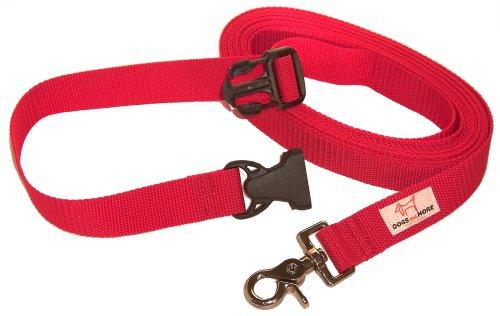 DOGS and MORE –Correa perro EXTENSIBLE lazo mano