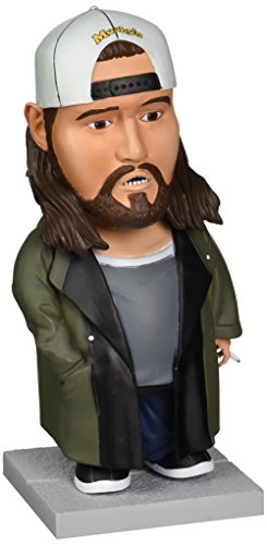 Preisvergleich Produktbild Jay & silent Bob Bobble Head Spielzeug (Mehrfarbig)