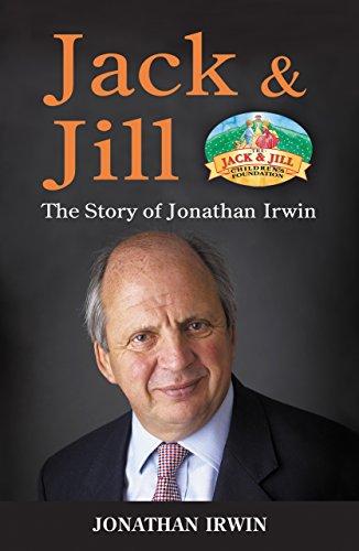 Jack & Jill: The Story of Jonathan Irwin (English Edition)