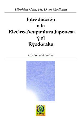 Introducción A La Electroacupuntura Japonesa por Unknown
