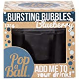 Set of 6 Popaball Blueberry Flavour