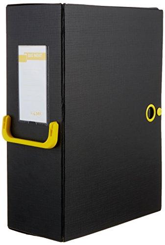 Rota Sei SIGUIENTE BIG 120 Box archivos Colpan hecha de PVC de cartón cubierto, surtidos