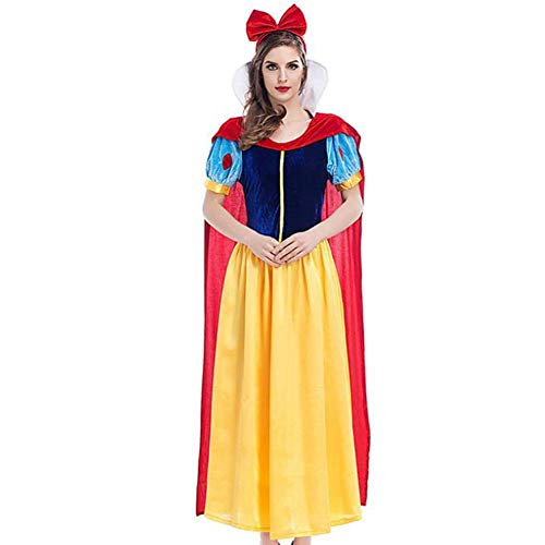 Kostüm Fee Königin - ASDF Halloween kostüm fee Prinzessin königin kostüm Kleid bühnenkleid