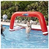 Aufblasbares Tor für den Pool