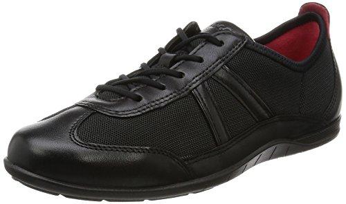 Ecco Bluma Lace Up, Chaussures de ville à lacets pour femme