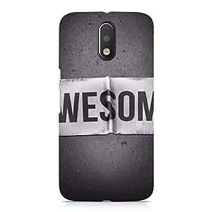 Hamee Designer Printed Hard Back Case Cover for Nokia 5 Design 2753