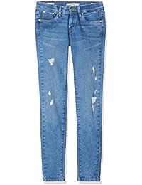 cff1401995a Amazon.fr   Pepe Jeans - Jeans   Fille   Vêtements