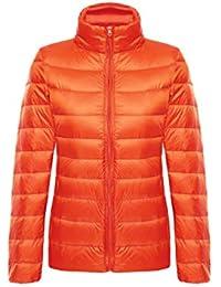 Amazon.es: chaquetas hombre el corte ingles - Naranja ...