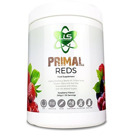 527fedf22ac2 PDF Descargar LLS Primal Reds