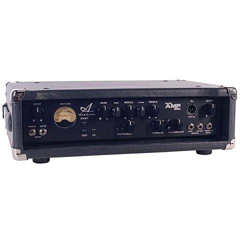 Ashdown AMP 600H · Topteil E-Bass