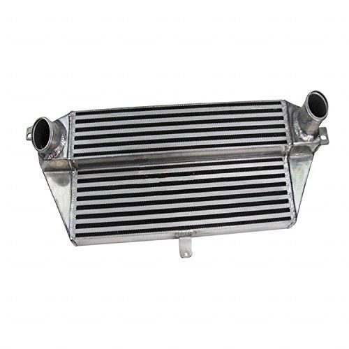 Gowe Front Mount silber Ladeluftkühler Inter Kühler passend für BMW Mini Cooper S R56R57R56R5707-12 -