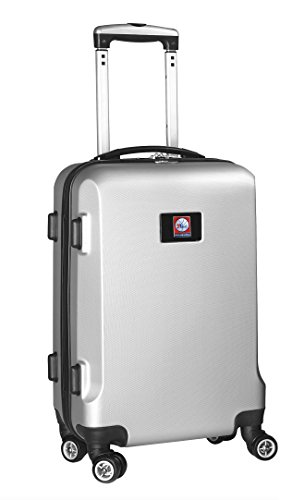 nba-philadelphia-76ers-carry-on-hardcase-spinner-silver