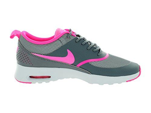 Nike - Wmns Nike Air Max Thea, Sneakers da donna Grigio