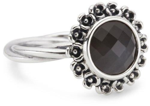 Pandora - anello, argento, donna, 18