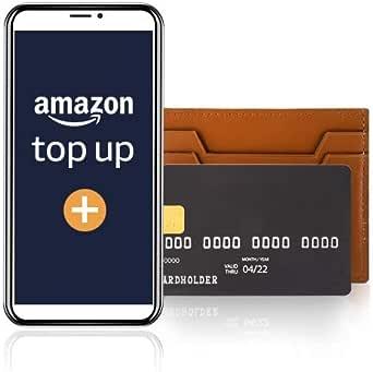 Amazon.co.uk Top Up