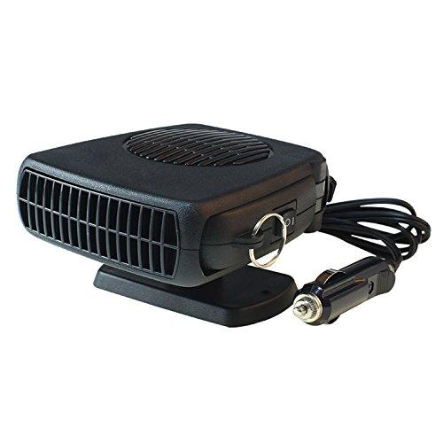 Auto-Kühler Und Heizung, Kühl-Und Heizlüfter, Auto-Keramik-Heizung, 12V, 150W, Frontscheibe Keramik Defroster Defogger Heizung Kühler Luft