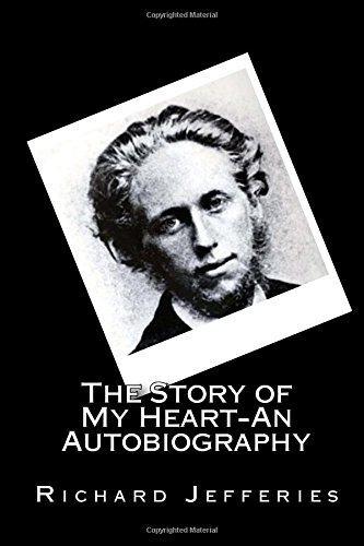 The Story of My Heart-An Autobiography