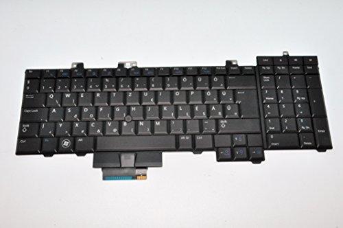 Dell Precision M6500Ungarische Tastatur D137R - M6500 Dell Precision