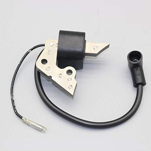 Leoboone Zündspule Modul Spark-Buchse für Robin für Subaru EY20 Ey Zündspule 5 PS Motor Motor Generator Rasenmäher Co20 -